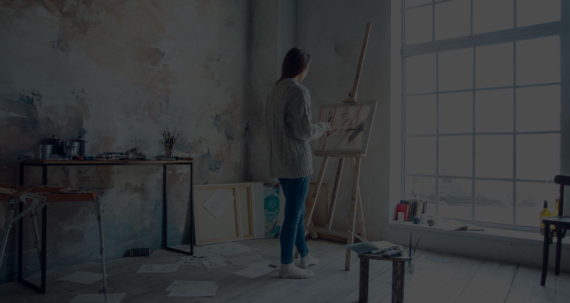 Les notions de base de la peinture à l'aquarelle